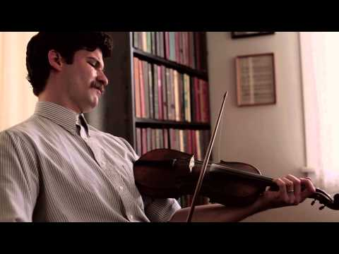Frank Fairfield - Southwest Fiddle Medley