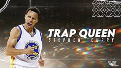 "Stephen Curry Mix - ""Trap Queen"""