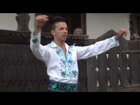 ALEX de la ORASTIE - Iara rad vecinii (Videoclip)