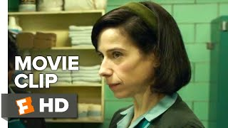 The Shape of Water Movie Clip - Weakness in Character (2017) | Movieclips Coming Soon