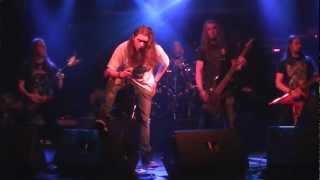 State Of Negation - Visum Veritas (Live)