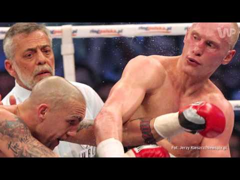 Face to face: Wladimir Klitschko vs Mariusz Wach from YouTube · Duration:  1 minutes 25 seconds