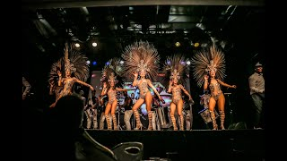 Rio Projekt - The Carnaval Experience at Factory Theatre