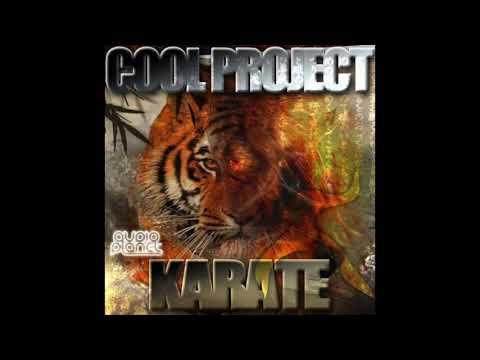 Cool Project - Karate (Split & Jaxta Remix)