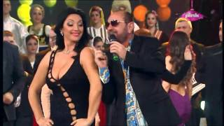 Download Mile Kitic - Kilo dole kilo gore - Pinkovo novogodisnje veselje - (TV Pink 31.12.2015.) Mp3 and Videos