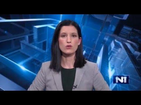 Dnevnik u 18 / Zagreb / 14. 3. 2018.