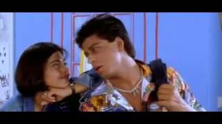 kuch kuch hota hai - wht kind of gal