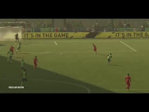 MLS SIM LEAGUE 2.1 MLS FINAL SEASON 5 Part 2