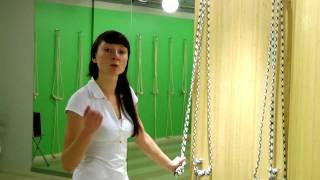 центр горяче йоги Yogahot, одесса. Видео-тур(Центр горячей йоги Yogahot. Одесса, Черняховского 4. Впервые на Украине!, 2011-12-19T11:01:00.000Z)