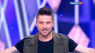 Сергей Лазарев - Идеальный мир. Новогодний Голубой огонек Россия HD 2017 01 01