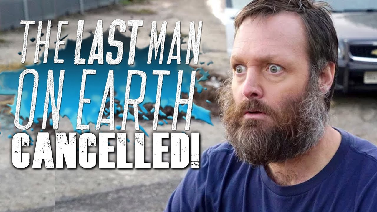 Download The Last Man on Earth Cancelled after 4 Seasons!