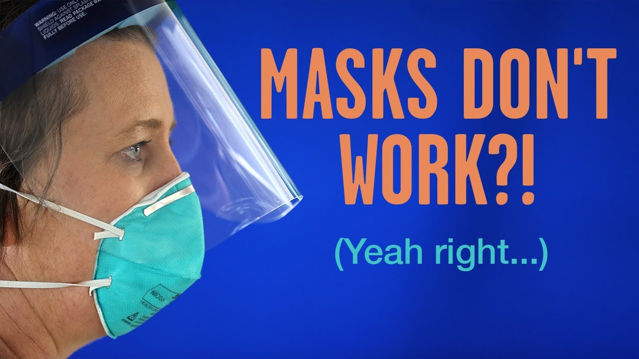 CORONAVIRUS UPDATE: Face Masks DO Work, US Cases Per Capita, and WHO Lies for Communist China