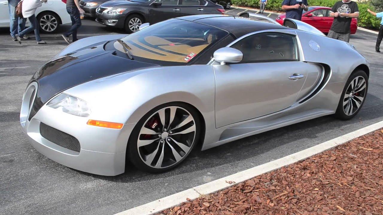 fake bugatti veyron pur sang replica 1080p hd youtube. Black Bedroom Furniture Sets. Home Design Ideas