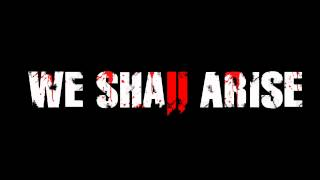 We Shall Arise - Instrumental 2010