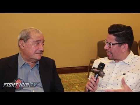 """Bob Arum """"If Canelo beats Chavez he ducks Golovkin; Golovkin to fight Saunders in June"""""""