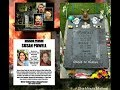 Susan Cox Powell Family Tragedy