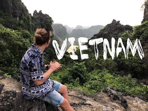 Summer 2018 - The Vietnam Aftermovie (GoPro Travel Film)