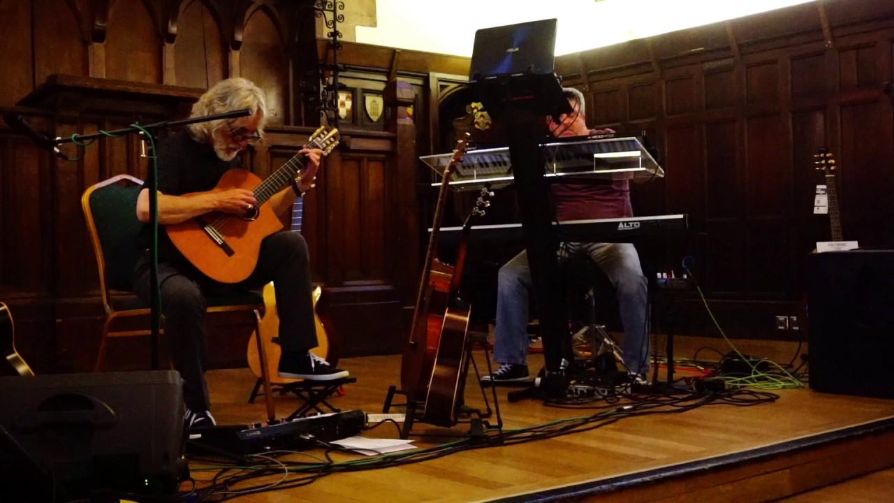 Download GORDON GILTRAP & PAUL WARD  LICHFIELD 18/7/17 THE LAST OF ENGLAND