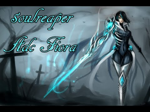 unstoppable fiora guide