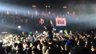 Sepultura - Bestial Devastation - Audio Club, São Paulo, Brasil, 20.06.2015