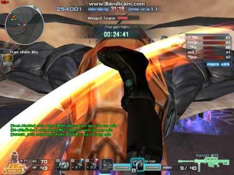 m xo 720p rpk gun
