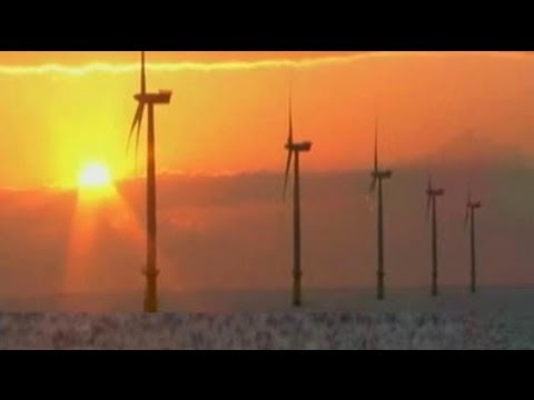 Lessons in Renewable Energy from the UK