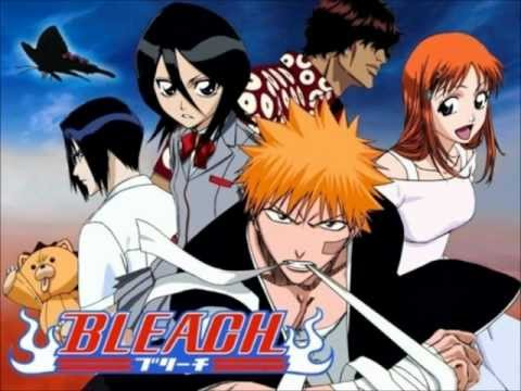 Bleach 479 Review/Thoughts - Goodbye to our Xcution
