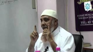 Ustaz Hakim Abdat - Muawiyah Raja Pertama & Sebaik² Raja Dalam Islam