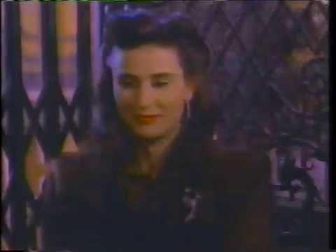 Demi Moore 1988 Diet Coke Commercial
