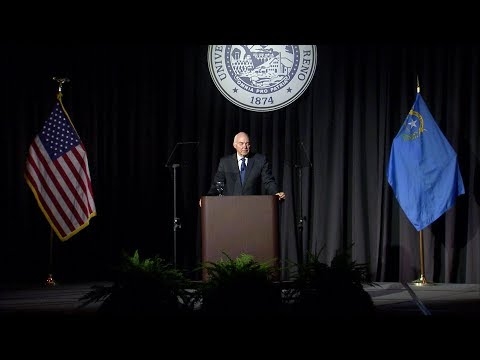 State of the University Address 2017