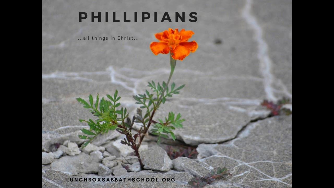 commuter bible phillipians youtube