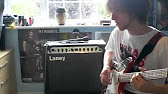Laney LX20R - YouTube