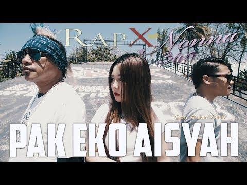 RapX Ft. Nonna 3in1 - Pak Eko Aisyah (Official Music Video)