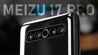 Meizu жива? Обзор Meizu 17 Pro