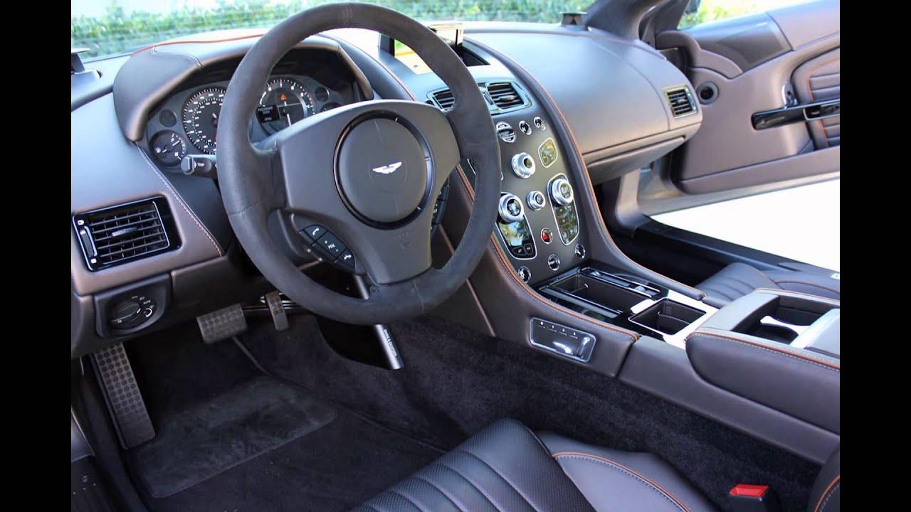aston martin db9 interior. aston martin db9 interior n