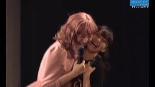 アンジュルム勝田里奈バースデーイベント(20歳/1998.4.6生) ◯アンジュ...