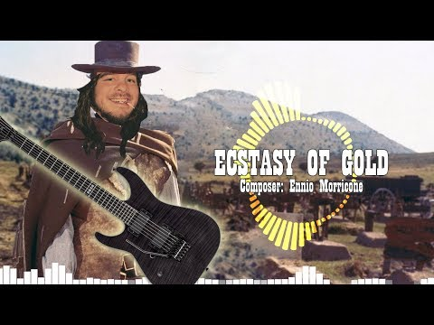 Ennio Morricone - Ecstasy of Gold [COVER]