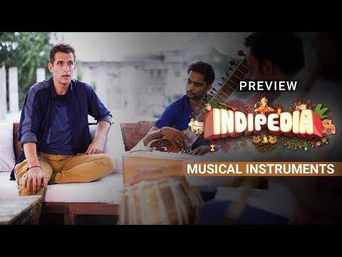 Musical Instruments  Edward Sonnenblick  Episode 10  Preview