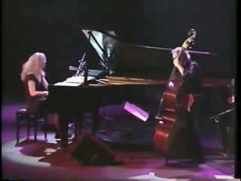 Eliane Elias - Desafinado - Heineken Concerts - 1996