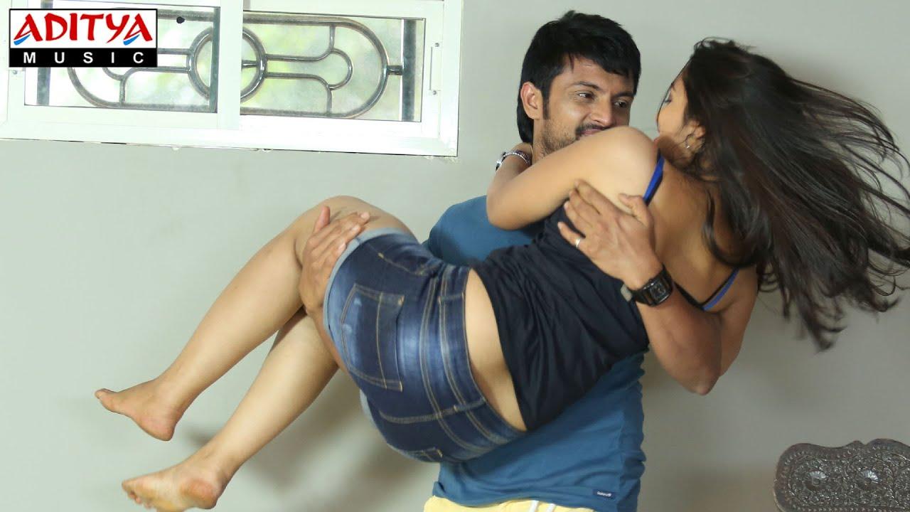 Swimming Pool Movie Teaser Akhil Karteek Priya Vasista