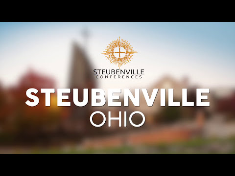 Steubenville Youth Conference Promo