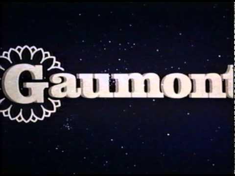 Gaumont 1980s logo