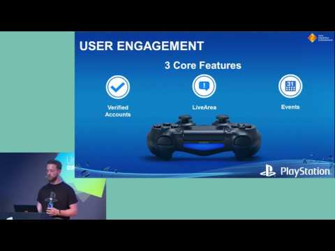 Unite Europe 2016 - Developing and Publishing on PlayStation4 and PlayStationVR