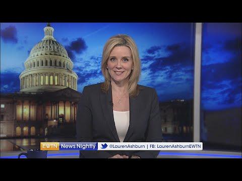 EWTN News Nightly with Lauren Ashburn - 2019-05-20