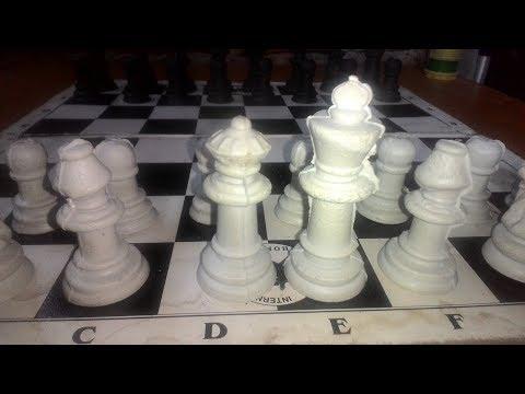Strategi catur pemula -cara main catur 3 langkah mati. Pada vidio berdurasi 3.menit 49 detik ini akan saya jelaskan cara....