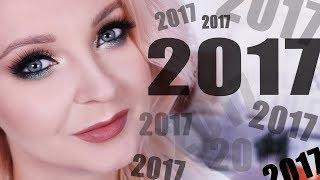✦ ULUBIEŃCY ROKU 2017 ✦  Pielęgnacja i makijaż ✦  SAME PEREŁKI