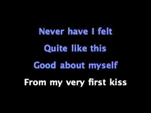 "Love You I Do Karaoke As Made Famous By Jennifer Hudson from ""Dreamgirls"" Karaoke Version"
