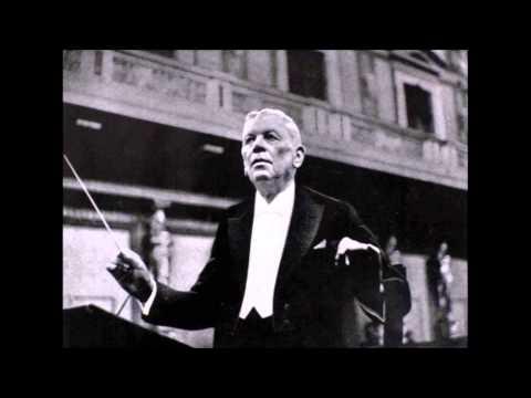 "Beethoven ""Symphony No 8"" Knappertsbusch"