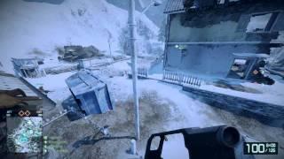 "BFBC2:  Battlefield: Bad Company 2 ""Lets talk Battlefield 3"""