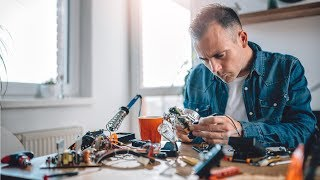 How to Become an Inventor